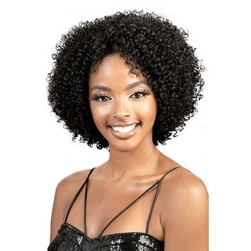 Beshe Synthetic Lace Front Wig LW DREW (Original)