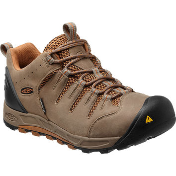 KEEN Bryce WP Hiking Shoe - Men's