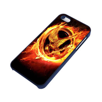THE HUNGER GAMES iPhone 5 / 5S Case