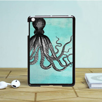 The Telepathic Octopus IPad Mini 1 2 Case Auroid