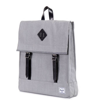 Herschel Supply Co.: Survey Backpack - Wild Dove Hemp
