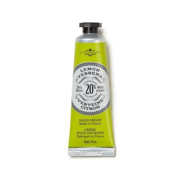 LA CHATELAINE LEMON VERBENA HAND CREAM