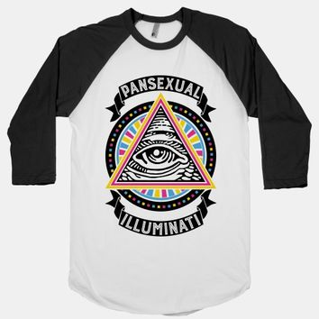 Pansexual Illuminati