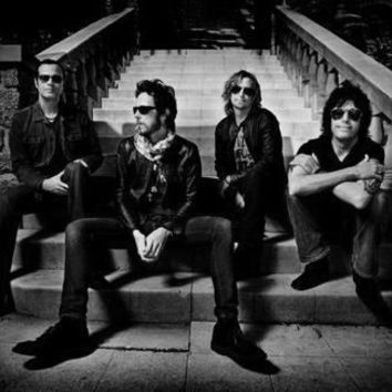 """Stone Temple Pilots Poster Black and White Poster 24""""x36"""""""