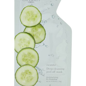 Cucumber Deep Cleansing Mask