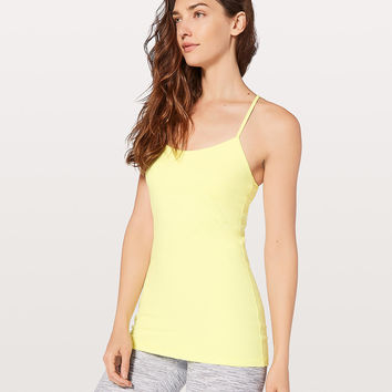 Power Pose Tank *Light Support For A/B Cup | Women's Tanks | lululemon athletica