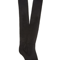FOREVER 21 Over-the-Knee Socks