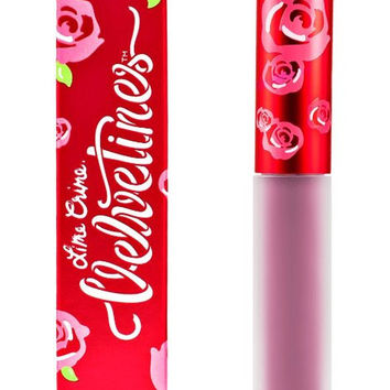 Lime Crime Velvetines Liquid Matte Lipstick - Faded