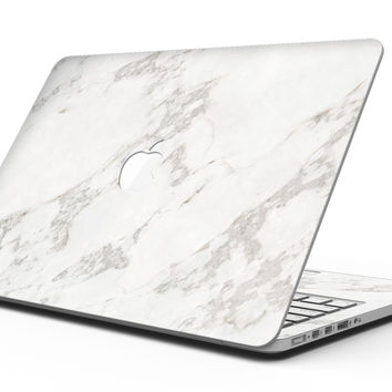 Slate Marble Surface V4 - MacBook Pro with Retina Display Full-Coverage Skin Kit