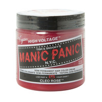 Manic Panic Semi-Permanent Cleo Rose Hair Dye