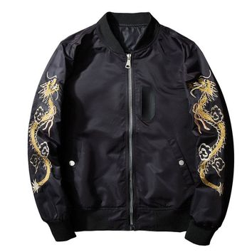 Way of the Dragon Jacket