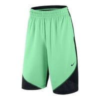 "Nike Store. LeBron 12"" Chainmail Men's Basketball Shorts"