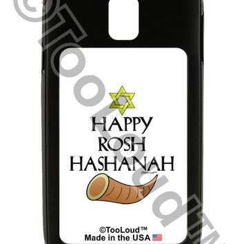 Happy Rosh Hashanah Galaxy Note 3 Case