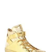 Converse Chuck Taylor® All Star® 'Brea - Metallic' High Top Sneaker (Women) | Nordstrom