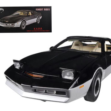 1982 Pontiac Trans Am KARR Elite Edition 1-18 Diecast Car Model by Hotwheels