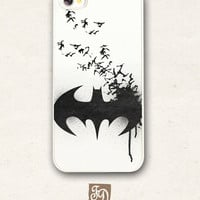 Iphone 5 hard case Batman
