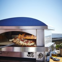Kalamazoo Artisan Fire Outdoor Pizza Oven
