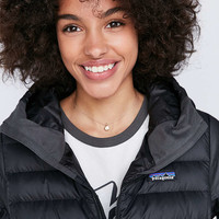 Patagonia Quilted Puffer Jacket - Urban Outfitters
