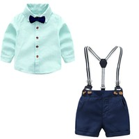 Baby Boys Gentleman Suit