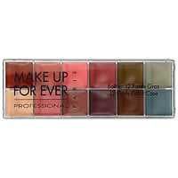 12 Flash Color Case - MAKE UP FOR EVER | Sephora