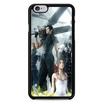 Final Fantasy Vii 2 iPhone 6/6S Case