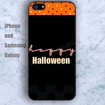 halloween colorful iPhone 5/5S case Ipod Silicone plastic Phone cover Waterproof