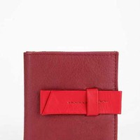 Cooperative Mayble Bow Wallet-