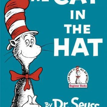 Cat in the Hat (Beginner Books)