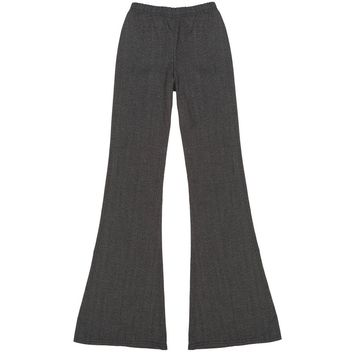 Internet Girl Gray DM Pants