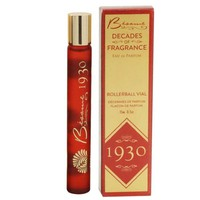 Decades of Fragrance: 1930