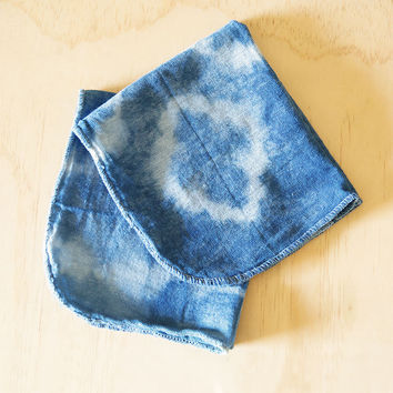 Indigo Cloth