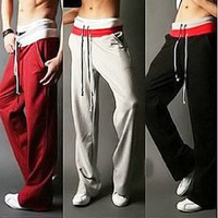 Cool Unisex Casual Sweat Pants