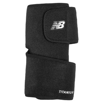 New Balance  Men's & Women's Adjustable Closed Knee Support