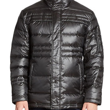 Andrew Marc Ethan Jacket