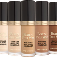 Born This Way Super Coverage - Too Faced