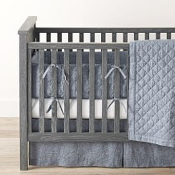 Wilder Cars Baby Bedding