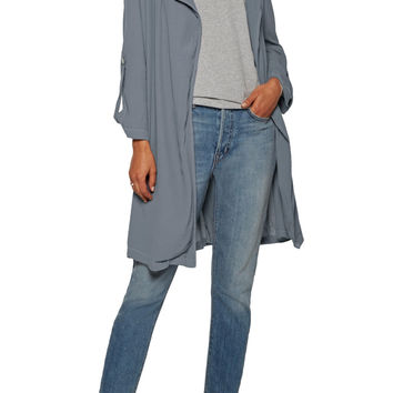 Ludlow crepe jacket | Kain | US | THE OUTNET