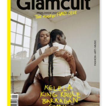 Glamcult, Issue 125