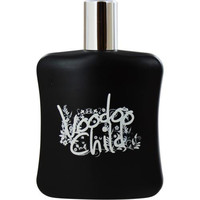 Rock & Roll Icon Voodoo Child By Perfumologie Cologne Spray 3.4 Oz (unboxed)