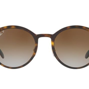 NEW SUNGLASSES RAY-BAN NEW EMMA RB4277 in Tortoise