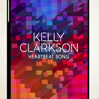 Heartbeat Song X0674 iPad 2 3 4, iPad Mini 1 2 3, iPad Air 1 2 , Galaxy Tab 1 2 3, Galaxy Note 8.0 Cases
