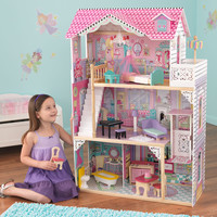 KidKraft Annabelle Dollhouse with Furniture - 65079