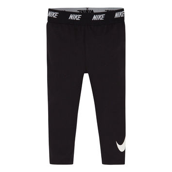 Nike Solid Jersey Leggings - Toddler - JCPenney