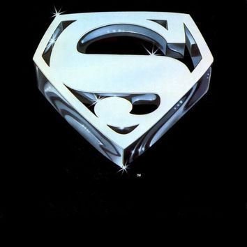 Superman: The Movie 11x17 Movie Poster (1978)