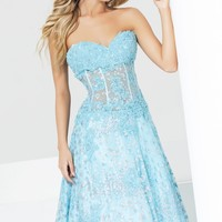 Tony Bowls Le Gala 115510 Dress