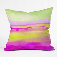 Jacqueline Maldonado Destiny 4 Throw Pillow