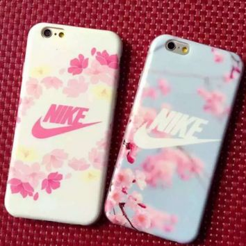 Cute print iphone case cover for Iphone 6 COUPLE CASE