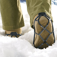 Yaktrax Walker, Shoe Traction Device | Solutions