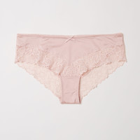 H&M Lace Hipster Briefs $9.99