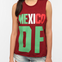 Altru Mexico DF Muscle Tee